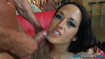 two hot girls dudes lucky picks three up Daddy forced fuck