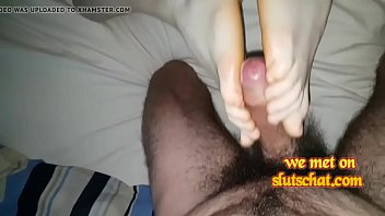 smell foot socks Tongue fucking in ass