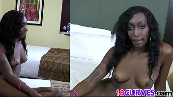 girlfriend lesbian black Wife forces man to be a tannys bitch