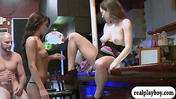up beuty tide Danny vs life part one tia layne3