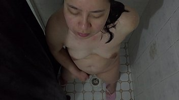 shower asian young Sophie dee solo hd