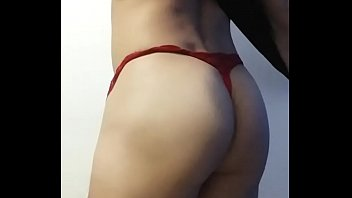 sex silk pantie crossdressing Eva cali colombia en camara escondida