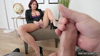 movie porn stepmother sex Horny stressed out brunette nikki daniels fucked by her masseur4