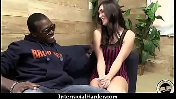 young fuck very black dick girl Brandi lyons dillan lauren sodomized on the sofa