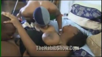 crazy oil orgy Snowboarding beauty cums in for a casting session