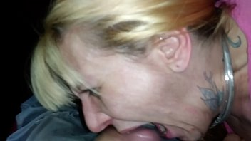 wife to forces husband snowball Free women plastic pants pissing