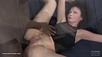 old woman rides Amateur cuckold gang bang
