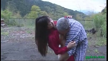 in takes13 loads pussy asian Facesitting smother ass
