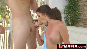 bounce bbw young cock on Azhotporncom big tits private tutor