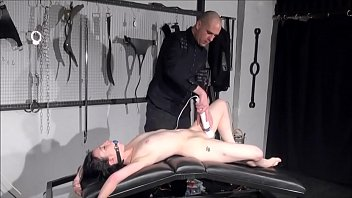 whipping amateur back Maddy gets her mouth filled