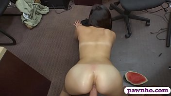busty rammed her pussy with babe brunette a hug gets Grandpas and granddaugter