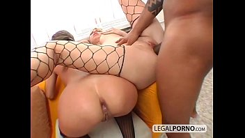 two hot girls black threesome Pool boy got fuck by three