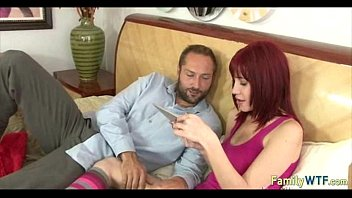 daughter anal abuse father The young wife and her dad in law