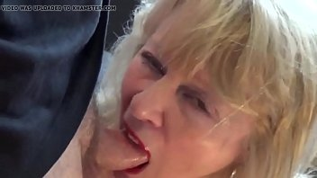 piss german mature Walking with viberator inside2