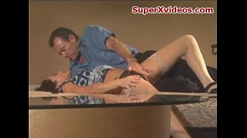 work porn after Wife cums from big dick in front of husband