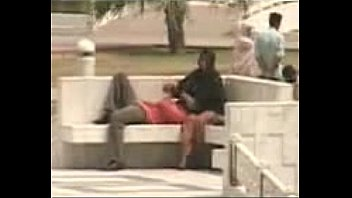 couple spanish voyuer public Outdoor mms video