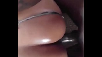 big compilation waist skinny booty Video of male using cock ring