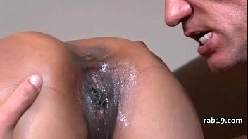 wanking her finds fucks son him and Wife sucks a young guy