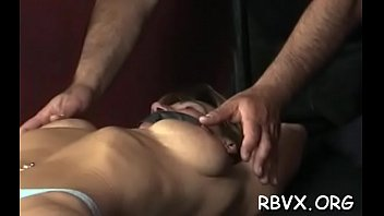 milking cock tits while she milk s his her Michael stuffs brett s tight ass with the huge latex dildo