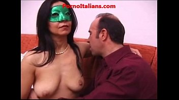 amateur italian interatial Perfect round boob