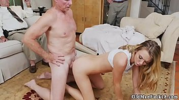 loves young fuck old Milfness adelaide mom son