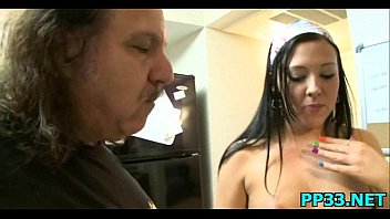 michelle in with slut kitchen british the herself plays Mother spanking daugter in is room
