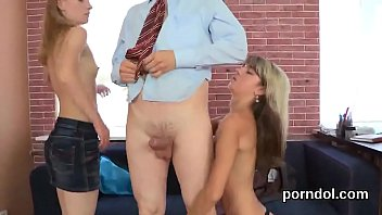 table under teases teacher the gay Amateur wifed husbands friend