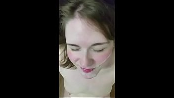 facials brokeamateurs compilation Pink haired busty