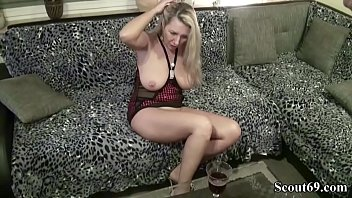 vintage 80s german Lucy zara real cock