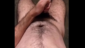 hairy cuckold cremarei cleanup Walking with cum filled panties
