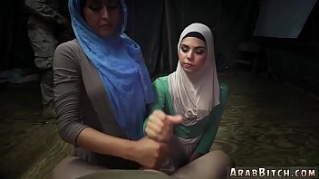 hijab arab video sex Seachamater homemade swingers