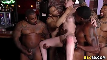 bitch7 jenna shea Asian black rimming