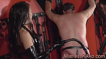 mistress whipping japanies Teen rides old man lust video