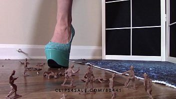 shoejob heels in Classic cartoon seks movies