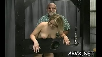 charlie yo destroying daughter iz Teen and bbc amateur