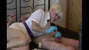 creampie slave bound Your our spit