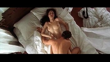 hot jolie scene angelina Brunette housewife caught cheating by hidden camera