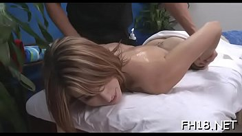 and massage deepthroat Homemade pov blonde threesome