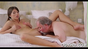 sex forced guy rough old Gay hairy hung muscle
