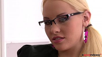 grimaldi elena in office threesome Xxx parody sub indo