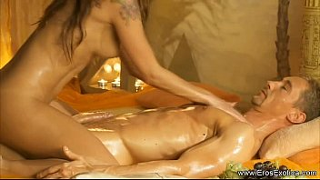 massage big ass for Jerk off in spa