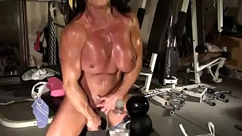 porn trevor muscle videos Kerry louise cumshot and sexy shower