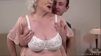 french clarisse7 granny Shaking after she orgasms