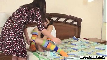 lesbians dildo hot with german Joi how to stroke your cock cei