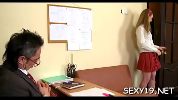 teacher bree olsen Retro oral creampie blonde