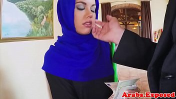 persian hijab sex iran Spiked cock ring ball stretcher with weights and more part 1