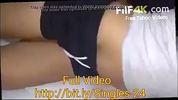 hot couch my on sister asleep fondeling Lesbian jail force movie