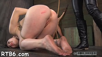 forced to slave be a Spying cameraman caught then fucked