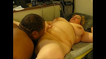 guy black fat bbw finds ass amazing fucks and Turns me on