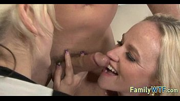 fucked double daughter sons and mom two by Gay twink and old10